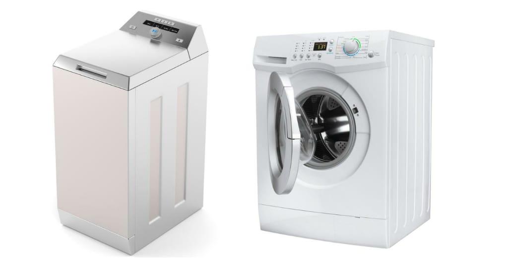 Tips Sederhana Untuk Mesin Cuci Awet dan Panjang Umur