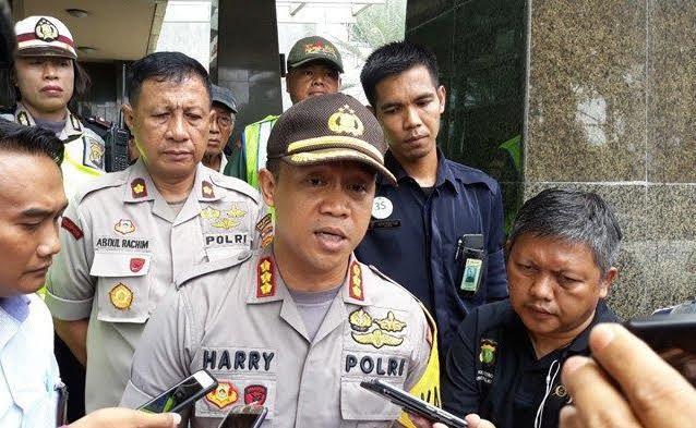 Polri Tetap Waspadai Situasi Keamanan Sampai Penetapan Capres Terpilih
