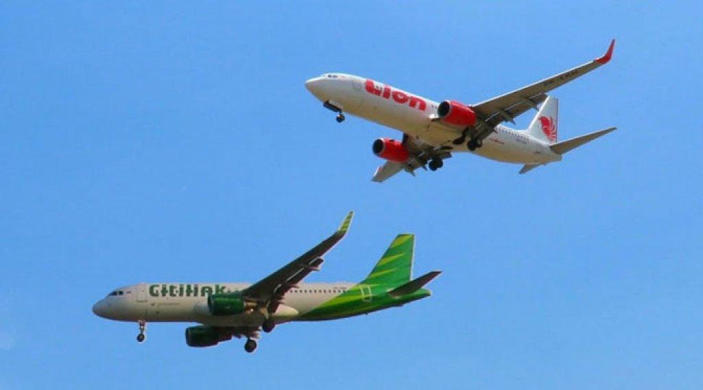 Tiga Hari Istimewa Penumpang Citilink Dan Lion Air Cek Ricek