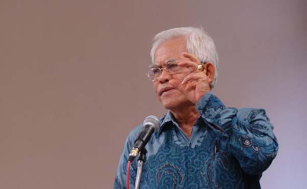 Selamat Jalan Guru Besar Wartawan Indonesia - In Memoriam P. Swantoro