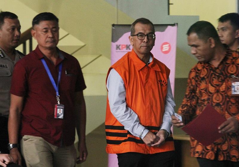 KPK: Kasus Suap Garuda Indonesia Mencapai Rp100 Miliar