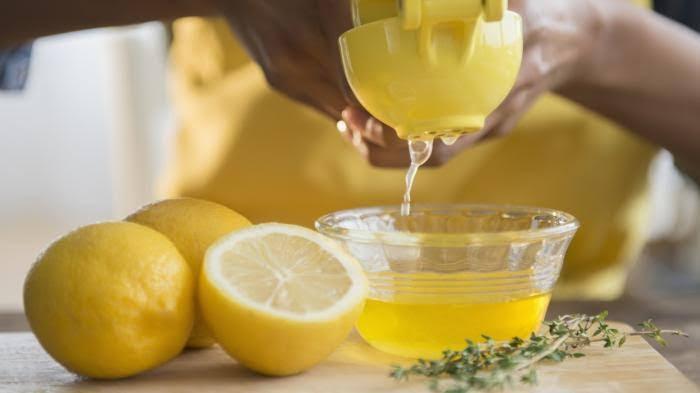 5 Manfaat Minum Lemon Sebelum Tidur Anda Wajib Coba Republika Online Mobile