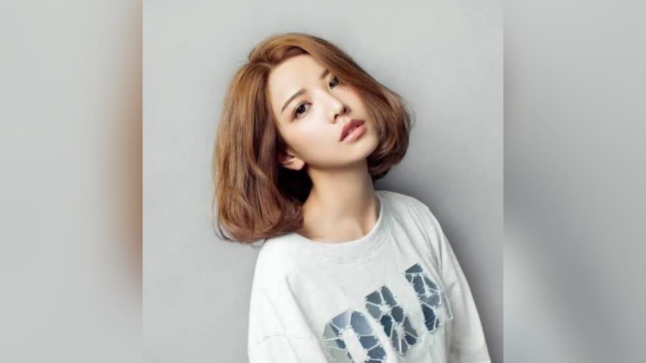 4 Tren Rambut Pendek Perempuan Korea Yang Wajib Dicoba Cek Ricek