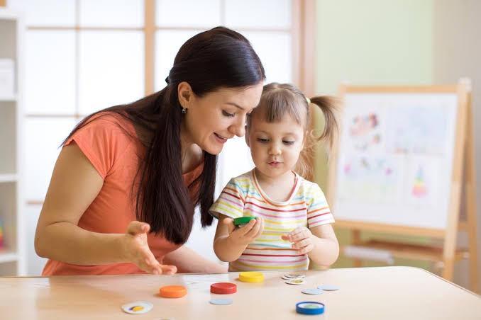 3 Cara Orang Tua Mendukung Potensi Kecerdasan Anak