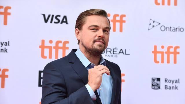 Leonardo DiCaprio Singgung Perpindahan Ibu Kota ke Kalimantan