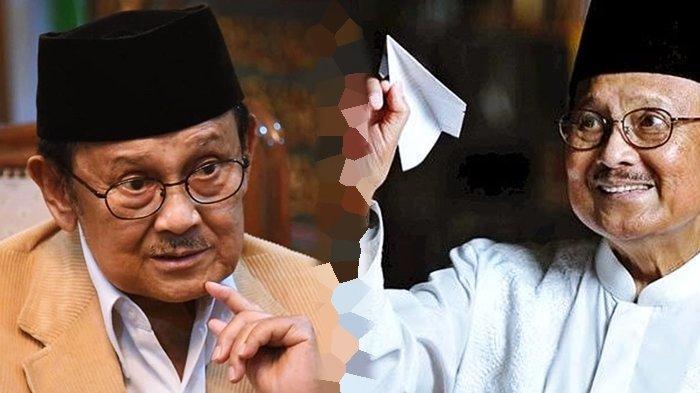 In Memoriam BJ Habibie, Selamat Jalan Bapak Teknologi Indonesia
