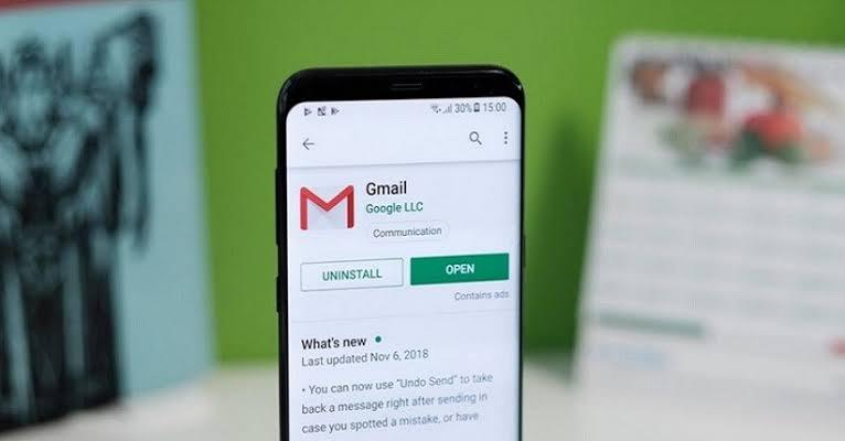 Google Keluarkan Fitur Mode Gelap Gmail