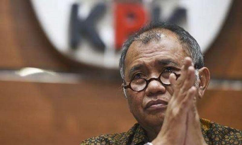 KPK Tegaskan Terus Berikhitiar Melawan Korupsi