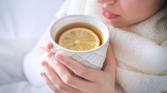 Mencium Aroma Lemon Bisa Membuat Tubuh Terasa Lebih Langsing