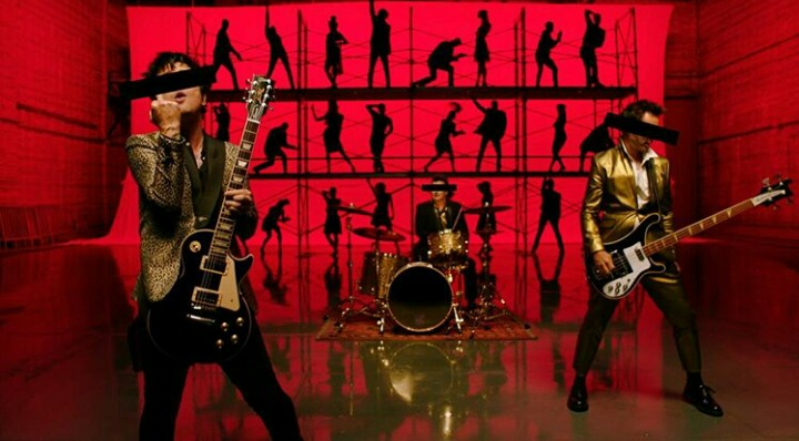 Green Day Rilis Video Musik