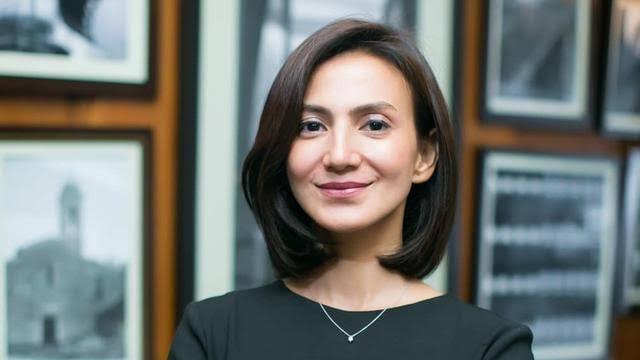 Wanda Hamidah Peramal Ulung Jadi Trending Topic