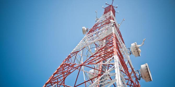Telkom Group Kucurkan Rp4,4 Triliun untuk Beli 2.100 Menara Indosat