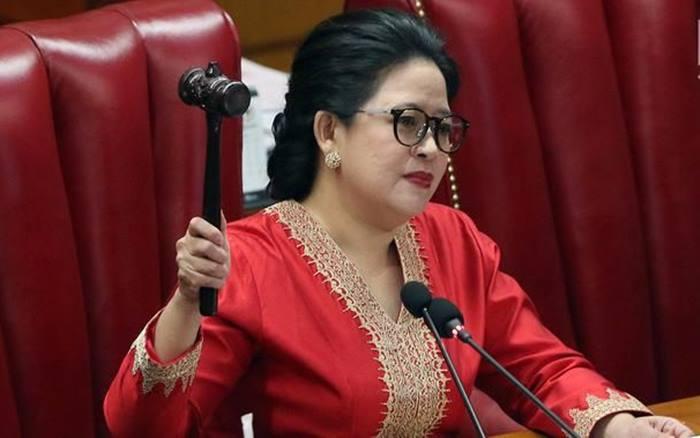 Puan Maharani: Masyarakat Harus Sabar, DPR Mulai Bekerja Sesudah 20 Oktober