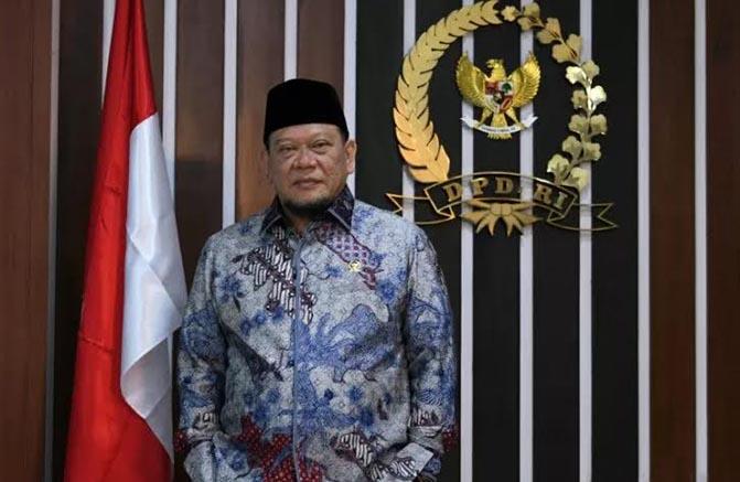Jika Jadi Ketua PSSI (Lagi), La Nyalla Ingin Jalankan Inpres 3/2019