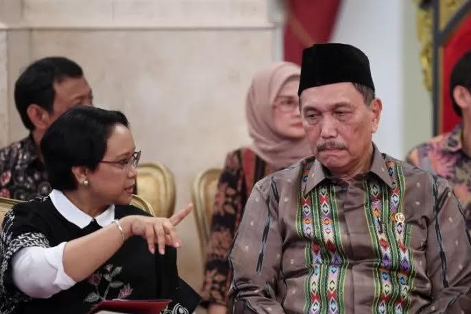 Presiden Jokowi Soal Bocoran Kabinet: Sabar! Sebentar Lagi