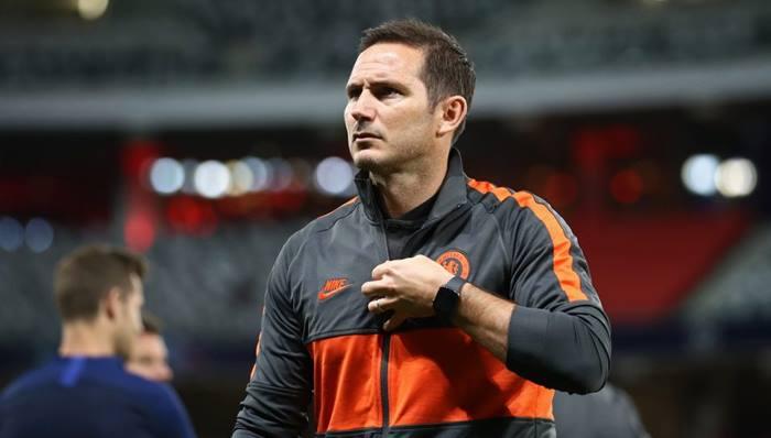 Lampard Masih Suka Berkirim Pesan Dengan Jose Mourinho