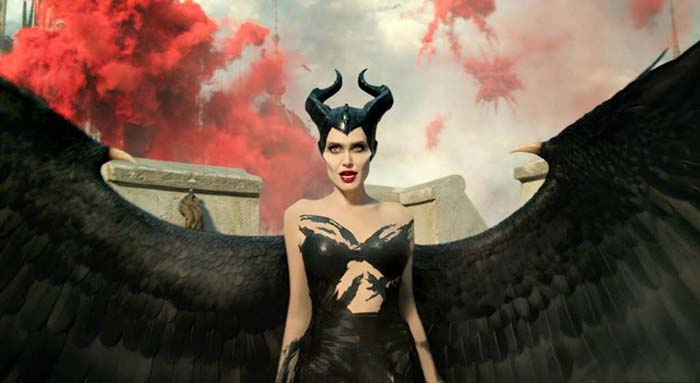 Sekuel Maleficent Gagal Pecahkan Rekor Box Office Pekan Perdana Pendahulunya