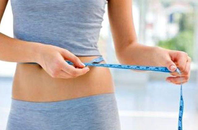 5 Makanan Sehat Bantu Kecilkan Perut Buncit