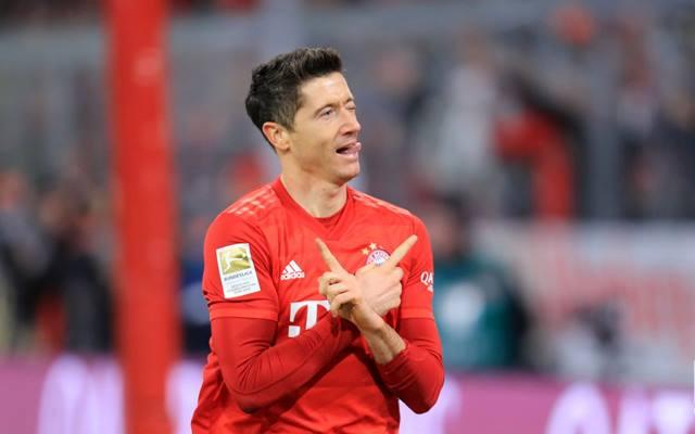 Atasi Dortmund 4-0, Bayern Muenchen Kembali ke Tiga Besar