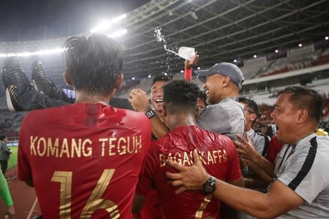 Usai Loloskan Timnas U-19 ke Piala Asia, Fakhri Husaini Pamit