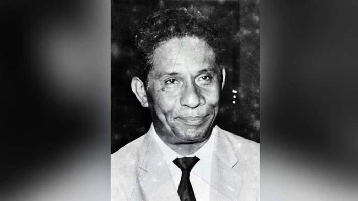 Mengenang Gerrit Agustinus Siwabessy:Bapak Atom Indonesia