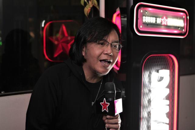 Ari Lasso Jadi Surprise Guest Pertama di Acara Sound of Bintang: Karaoke Battle