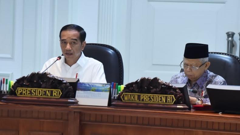 Survey LSI: Tingkat Kepercayaan Publik Terhadap Jokowi Turun Pasca Pilpres