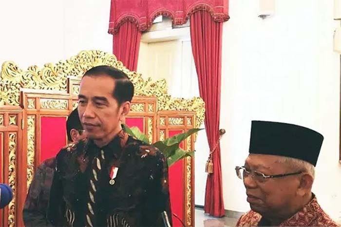 Jokowi Ajak Kementerian, Lembaga dan Daerah Belanja Secepat-cepatnya