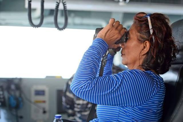 Tradisi Penenggelaman Kapal Hanya Milik Susi
