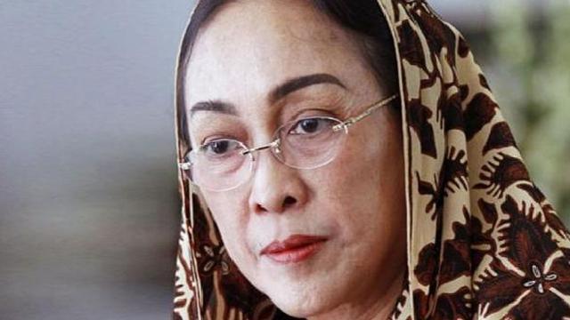 Wamenag Angkat Bicara Soal Kontroversi Pernyataan Sukmawati