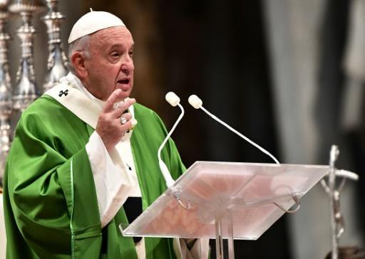 Paus Fransiskus Kunjungi Jepang untuk Misi Anti-Nuklir