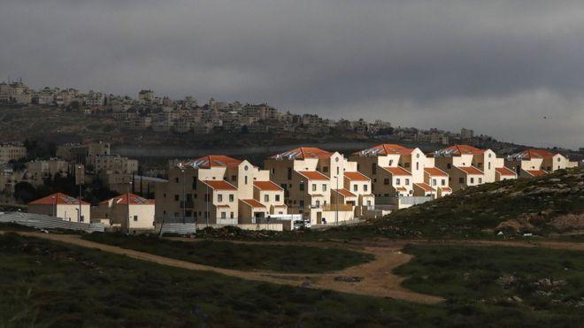 Soal Pemukiman Yahudi, AS dan Uni Eropa Beda Pandangan