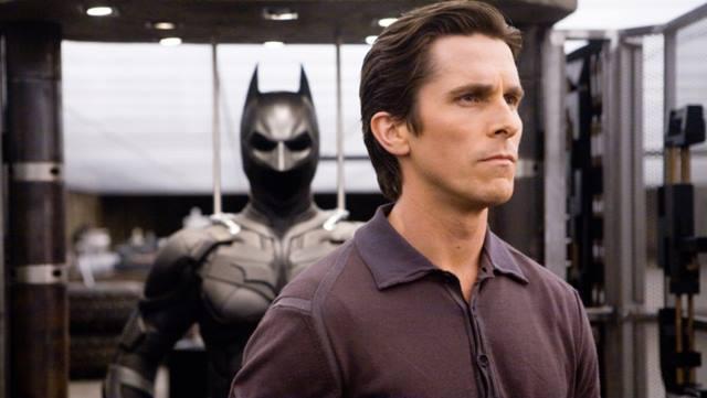 Christian Bale Bicara Soal Berat Badan, Batman Hingga Joker