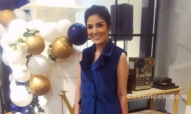 Doa Nindy Ayunda Untuk Ashanty yang Sedang Dirawat di Rumah Sakit