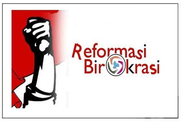 Reformasi Birokrasi dan Pesta Kekuasaan
