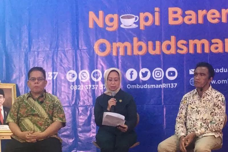 Ombudsman Ingatkan Mendikbud Nadiem untuk Lebih Responsif