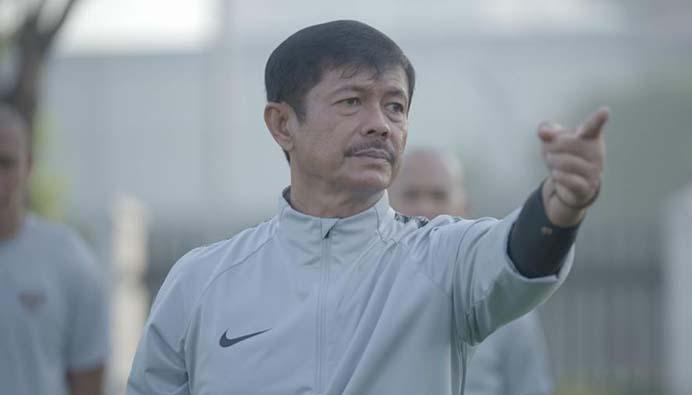 Indra Sjafri Bawa 20 Pemain ke SEA Games Filipina