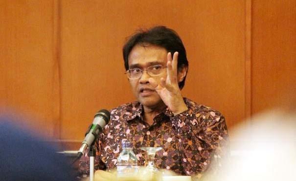 Ketua PP MuhammadiyahBahtiar Effendy Telah Tiada