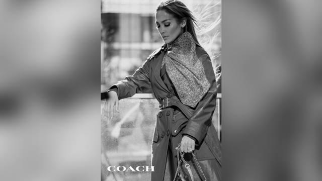 Jennifer Lopez Ganti Posisi Selena Gomez Jadi Brand Ambassador