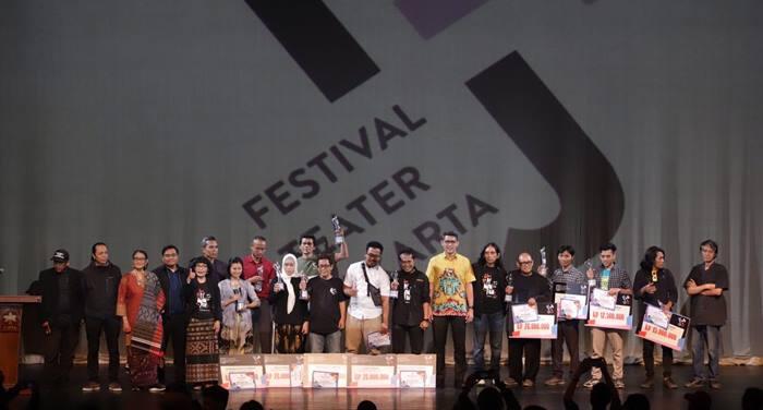 Festival Teater Jakarta