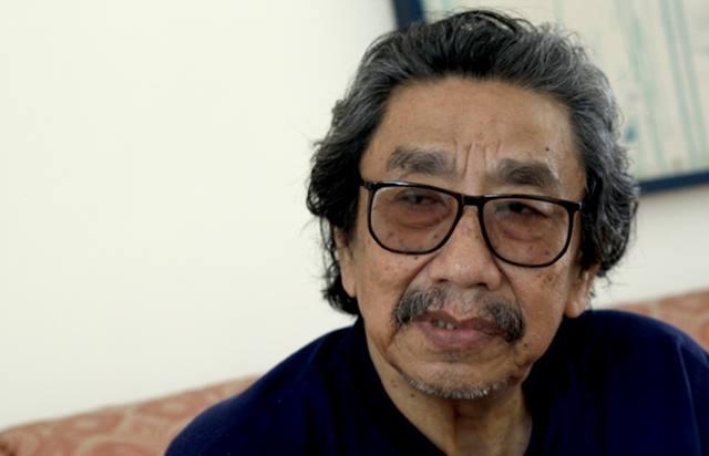 Mengenang Maestro Lukis Jeihan Sukmantoro