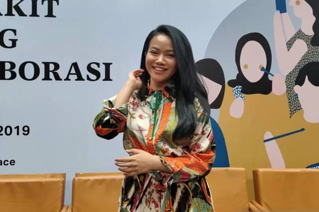 Yura Yunita: Bahasa Isyarat Itu Ekspresif
