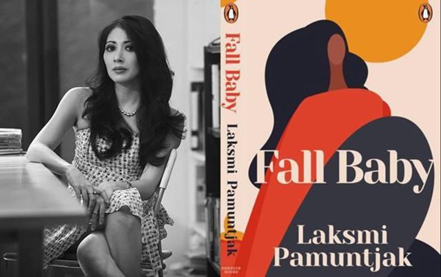 """Novel """"Fall Baby"""" Karya Laksmi Pamuntjak akan Segera Diluncurkan"""