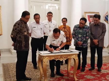 Anies Baswedan: Pemprov DKI Fokus Kembangan SDM Demi Potensi Wisata Pulau Seribu