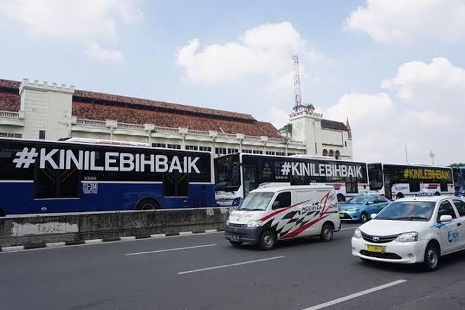 Walau Subsidi Dikurangi, Pemprov DKI Jamin Tarif Transportasi Tak Akan Naik