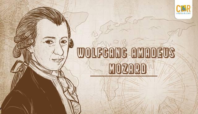 KisahHidup Wolfgang Amadeus Mozart, Komposer Klasik Dunia