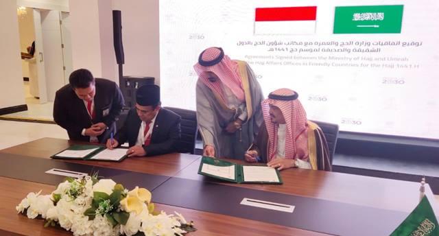 Menteri Agama Optimis Kuota Haji 2020 Bertambah Jadi 231 Ribu