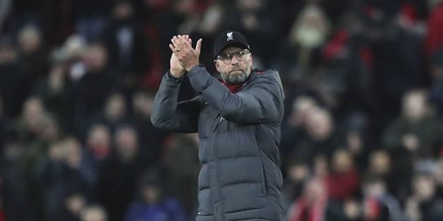 Liverpool Kalahkan Saudara Tua, Klopp Catat Rekor 100 Kemenangan Tercepat