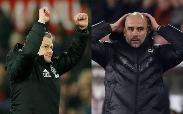 Prediksi Derby Manchester, Demi Gengsi!