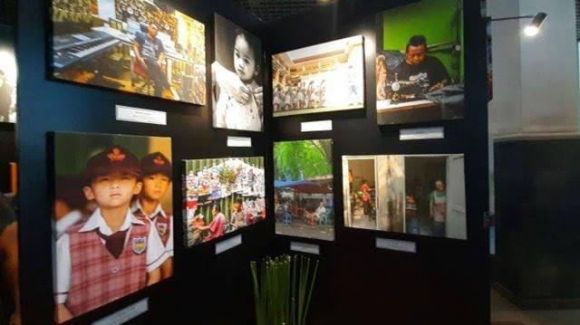 Pemprov DKI Gelar Pameran Foto ''100 Faces Of Heroes in 24 Hours''